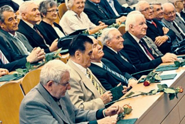 Véndiák-találkozó a PSZK-n