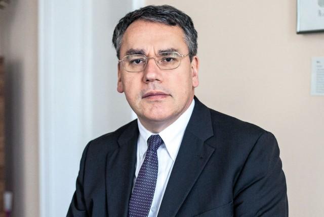 """""""Az IFRS-átállás a valósabb összemérést segíti"""" Interjú Kovács Leventével"""