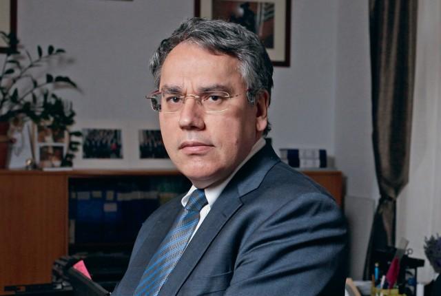 A magyar bankszektor bizonyította válságállóságát - INTERJÚ DR. KOVÁCS LEVENTÉVEL