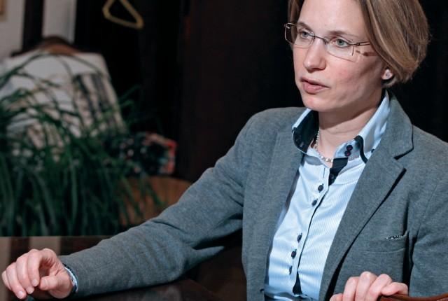 Stratégia a pénzügyi kultúráért - INTERJÚ HORNUNG ÁGNESSEL